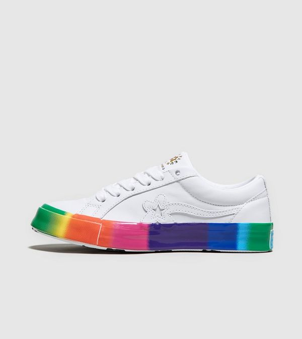 Converse x GOLF Le Fleur* One Star Ox Women's