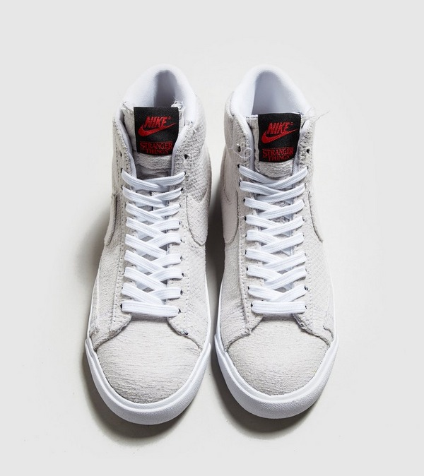 Nike x Stranger Things Blazer Mid QS Women's