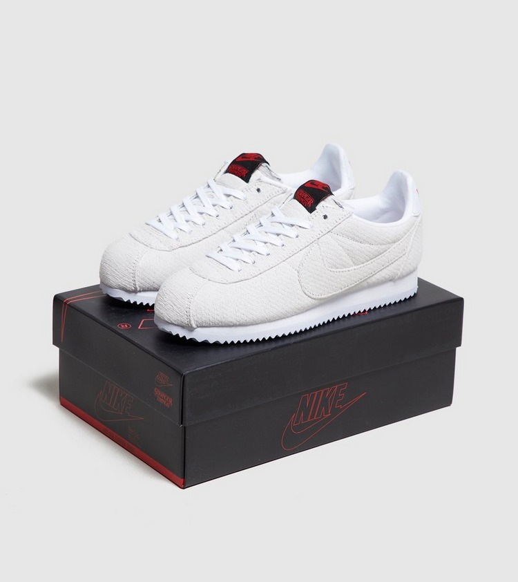 Nike x Stranger Things Cortez QS Women's