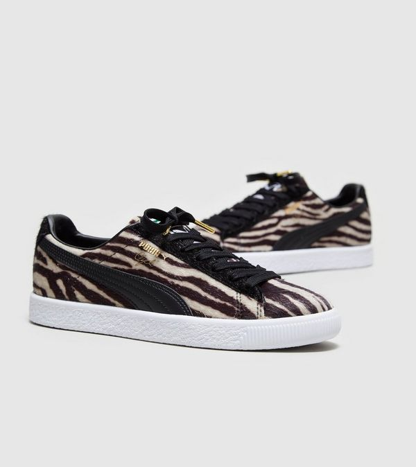 differently fe0c3 6ad0d PUMA Clyde  Suits  Pack Women s