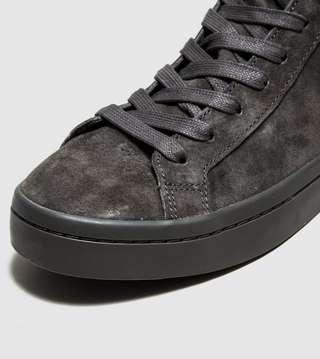 adidas Originals Court Vantage Mid Suede | Size?