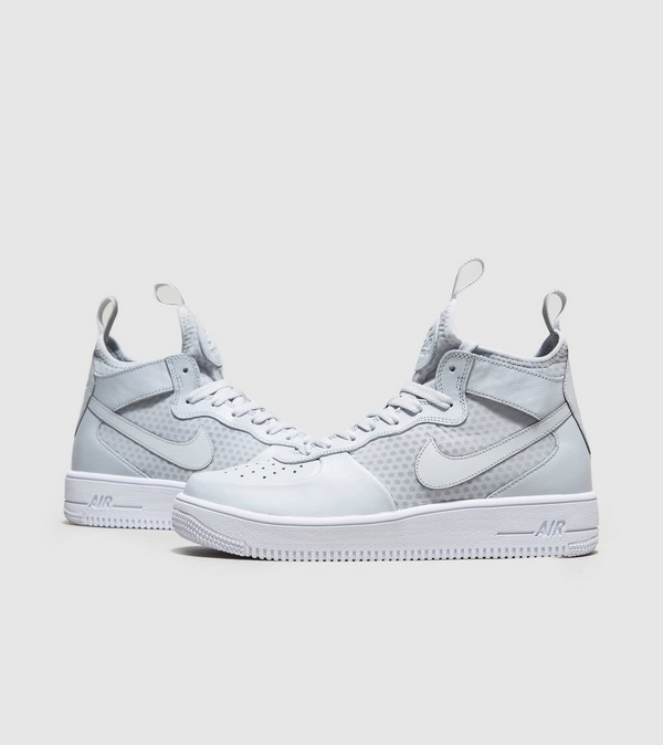 Nike Air Force 1 Ultraforce Mid   Size?