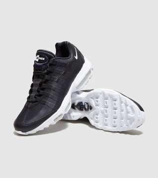pretty nice 95ae0 81434 Nike Air Max 95 Ultra Essential | Size?