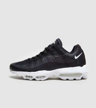 pretty nice 6d12d 09de7 Nike Air Max 95 Ultra Essential | Size?