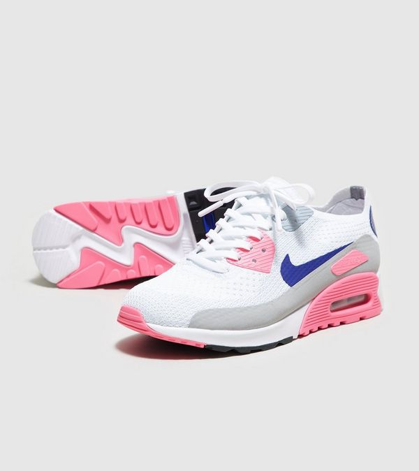 54216f190e70 Nike Air Max 90 Ultra 2.0 Flyknit Women s