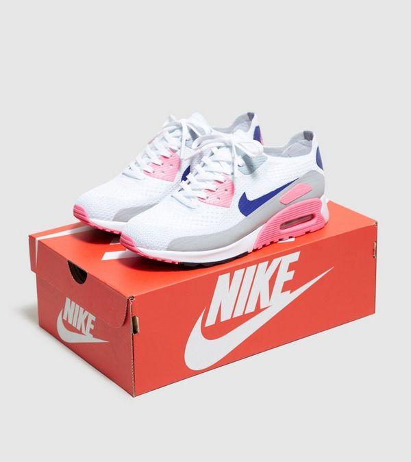 dda86a3b1d Nike Air Max 90 Ultra 2.0 Flyknit Women's | Size?