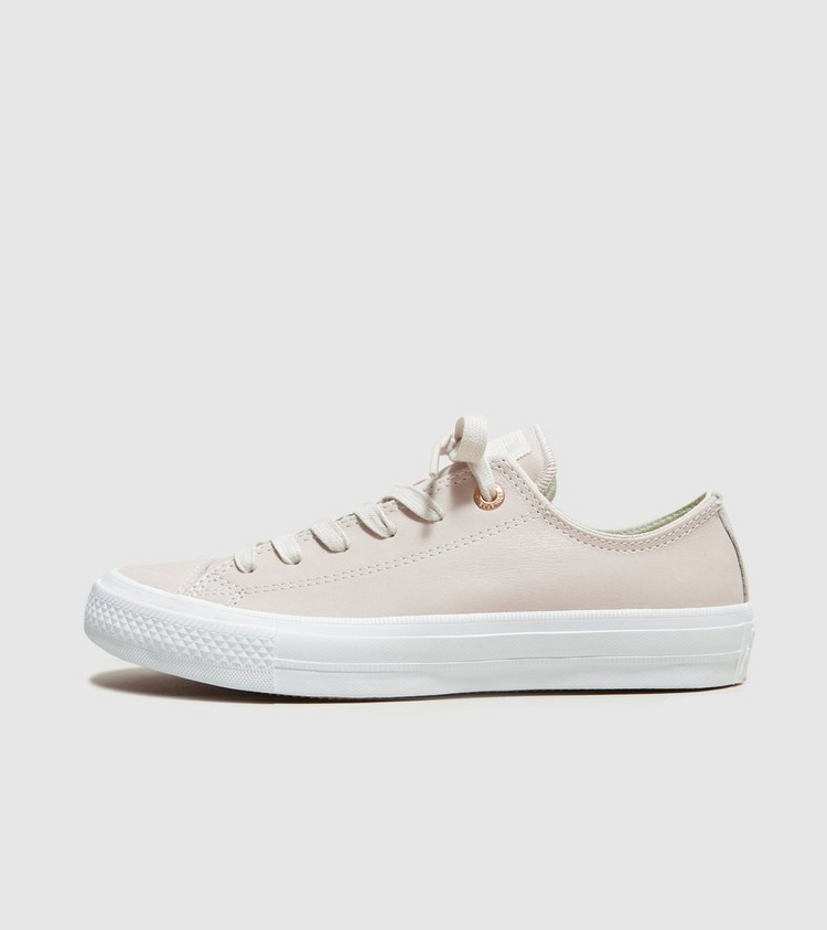 Converse Chuck Taylor II Crafted Leather Women's