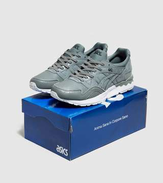 reputable site d0f5e 34b6a ASICS GEL-Lyte V | Size?