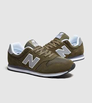 official photos 2c04f 303ee New Balance 373 | Size?