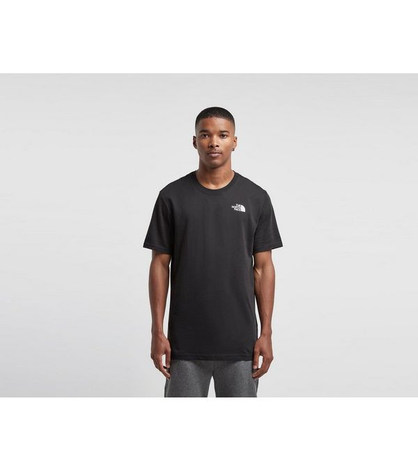 23d3d2f79 The North Face Redbox Celebration T-Shirt | Size?