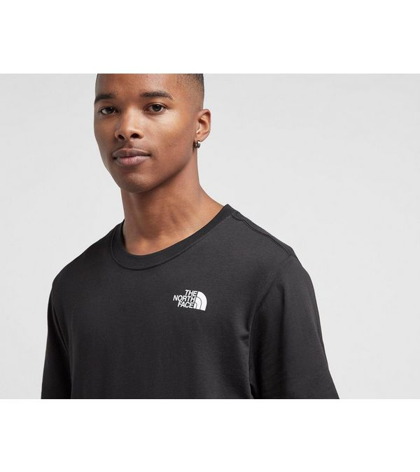 8ad7f5144 The North Face Redbox Celebration T-Shirt   Size?