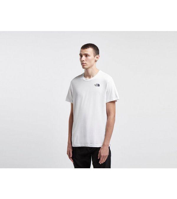 e18e3fbe4 The North Face Redbox Celebration T-Shirt | Size?