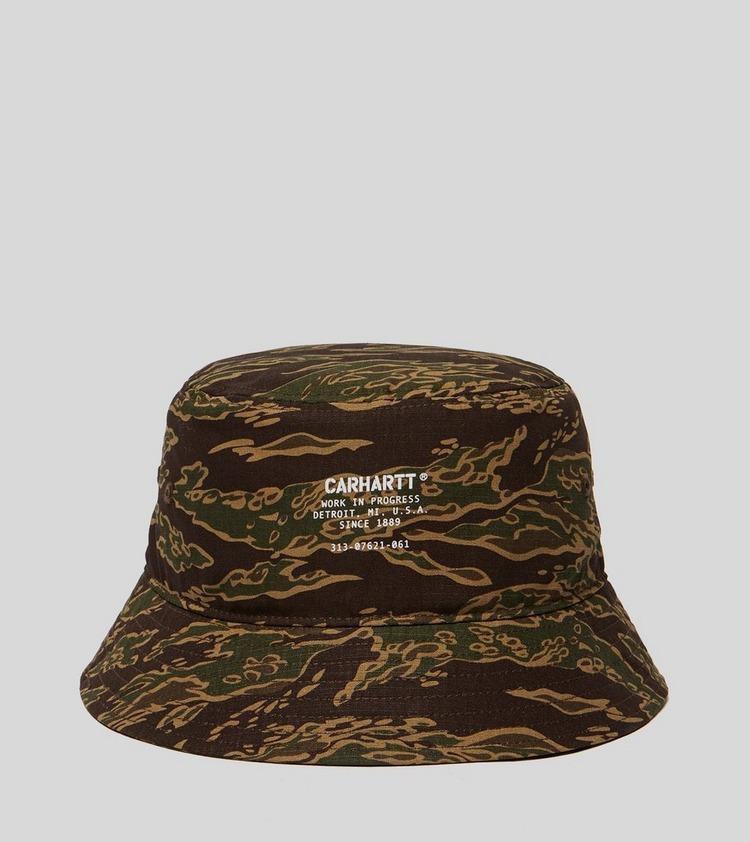 Carhartt WIP Camp Bucket Hat