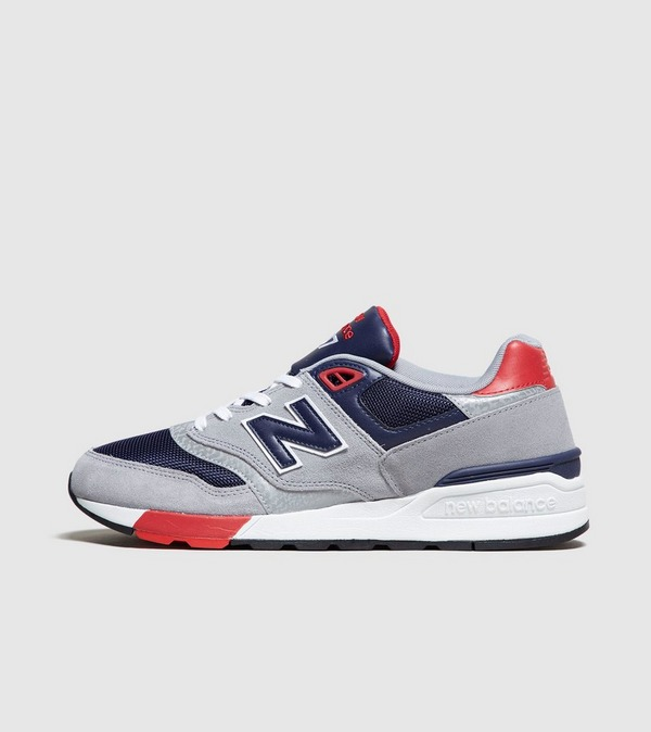 basket new balance 597