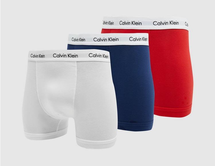 Calvin Klein Underwear Confezione boxer da 3 pezzi