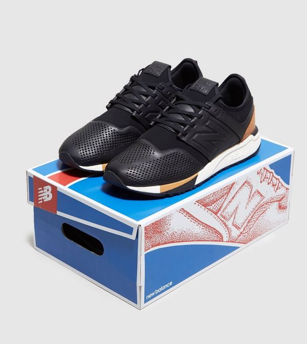 competitive price fe9d6 b36af New Balance 247 Luxe