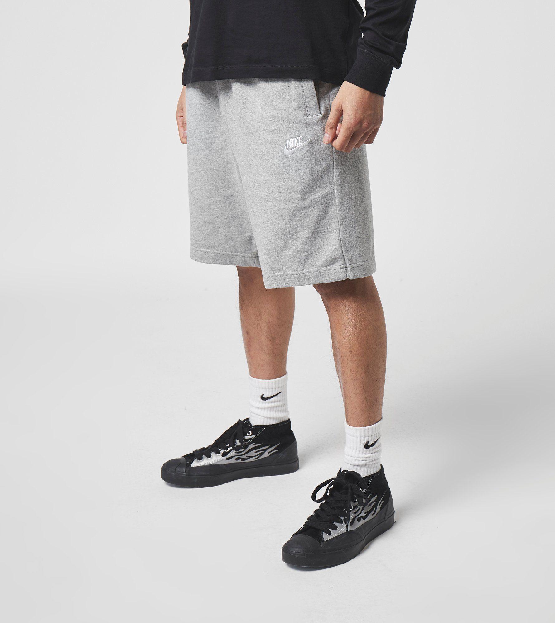 ecddadd79 Nike Club Shorts