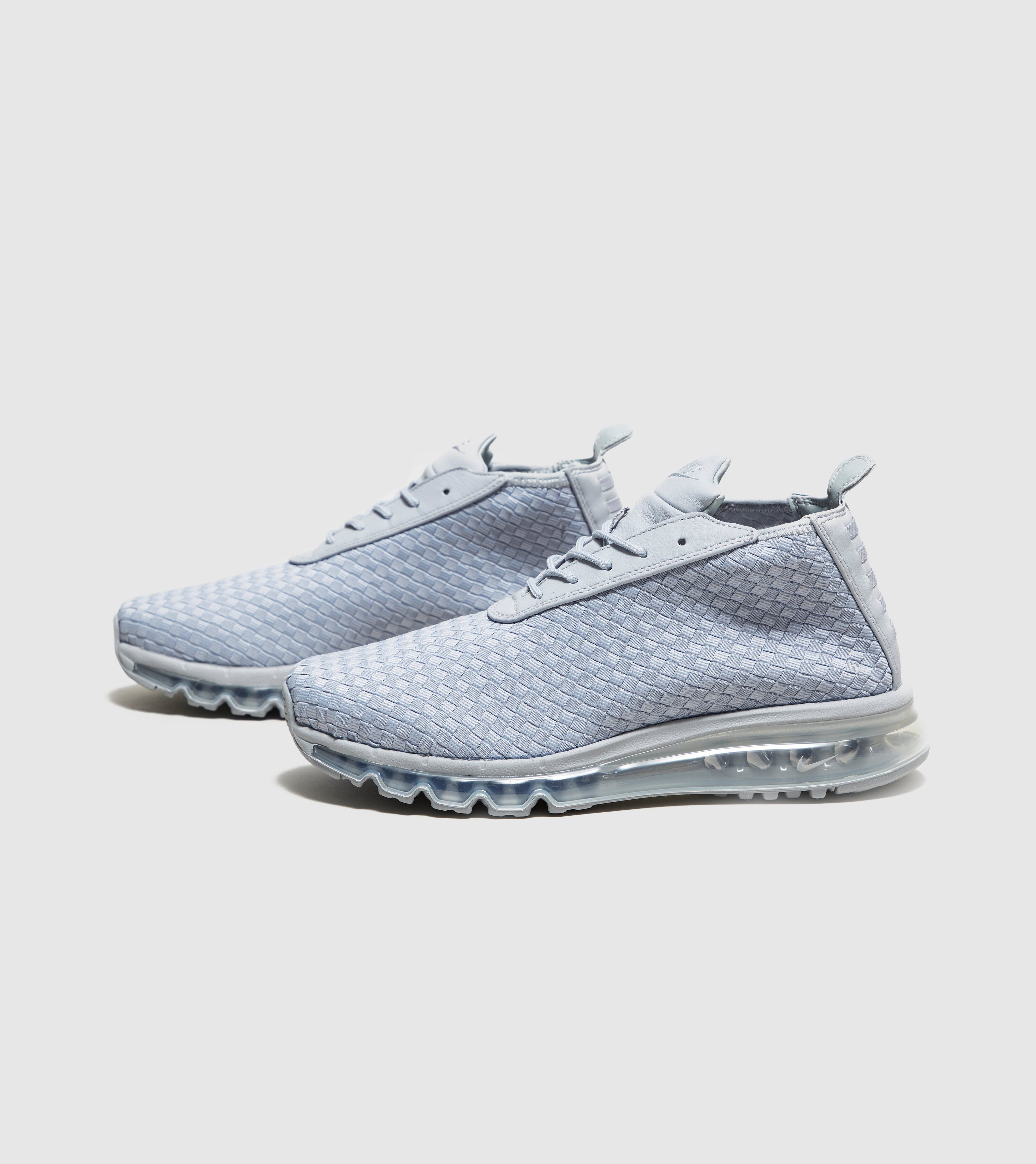 the best attitude 94234 1c2a2 Nike Air Max 360 Woven Boot   Size