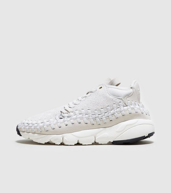 outlet store 7f1b7 71160 Nike Air Footscape Woven Chukka