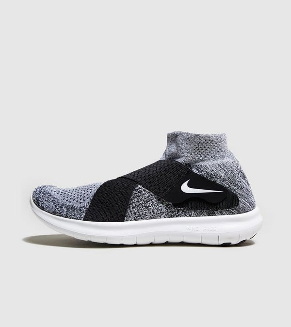 new product 076b4 1e08a Nike Free Run Motion Flyknit 2