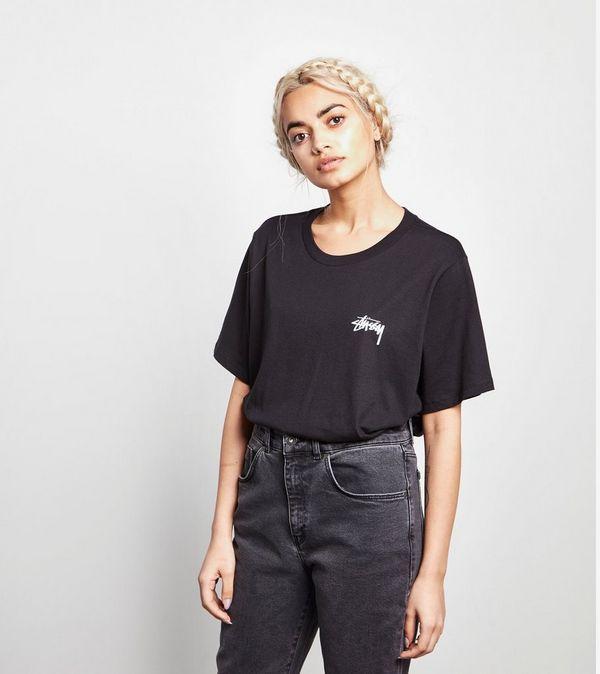 69182725 Stussy 8 Ball Boyfriend T-Shirt   Size?