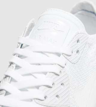 grand choix de 8f89b 6c1bc Nike Air Max 90 Ultra 2.0 Flyknit Femme | Size?