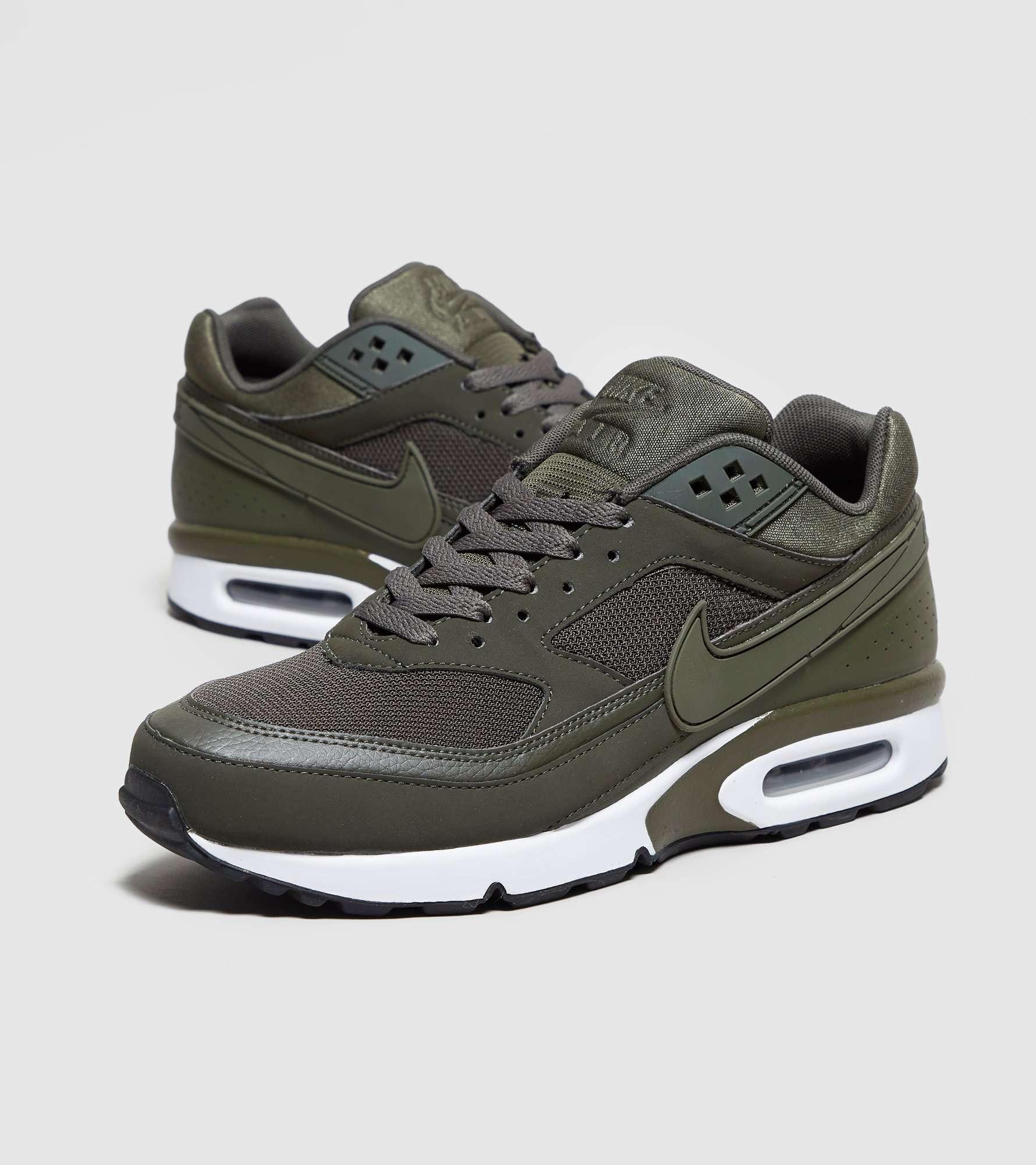 Nike 881981 300 Air Max BW Sneaker Khaki|42: