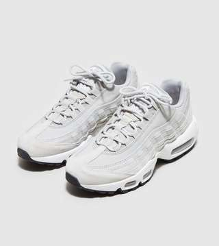 newest 84972 d60dc Nike Air Max 95 Women's | Size?