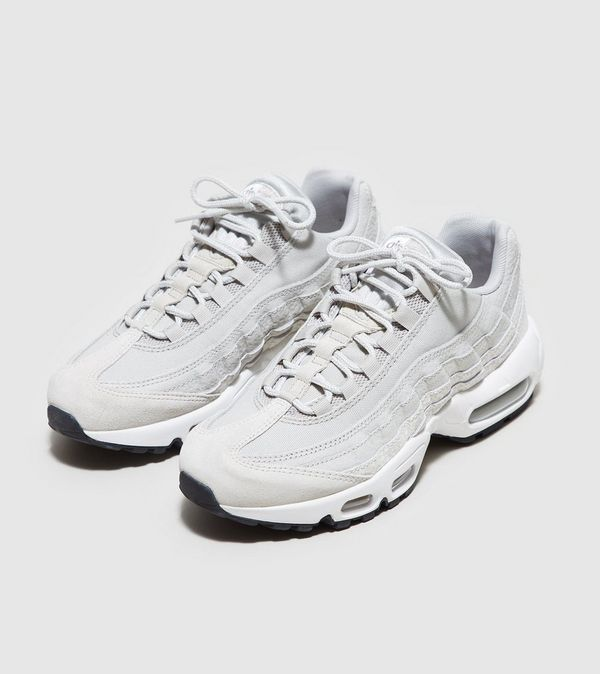 91dea0aa50 Nike Air Max 95 Women's | Size?