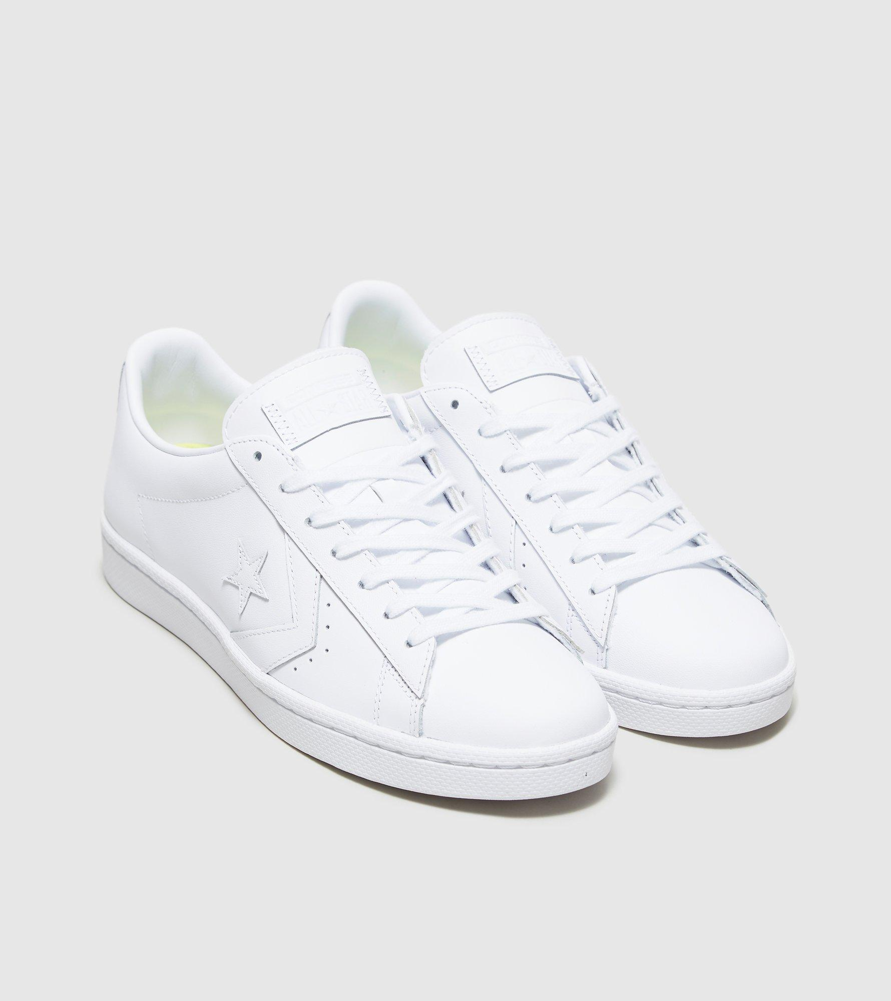 Converse Pro Leather '76 Low | Size?