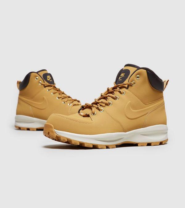 save off a2f85 6755a Nike Manoa Leather