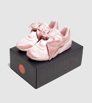 online store 6eee0 ccfba PUMA Fenty Bow Sneaker Women's | Size?