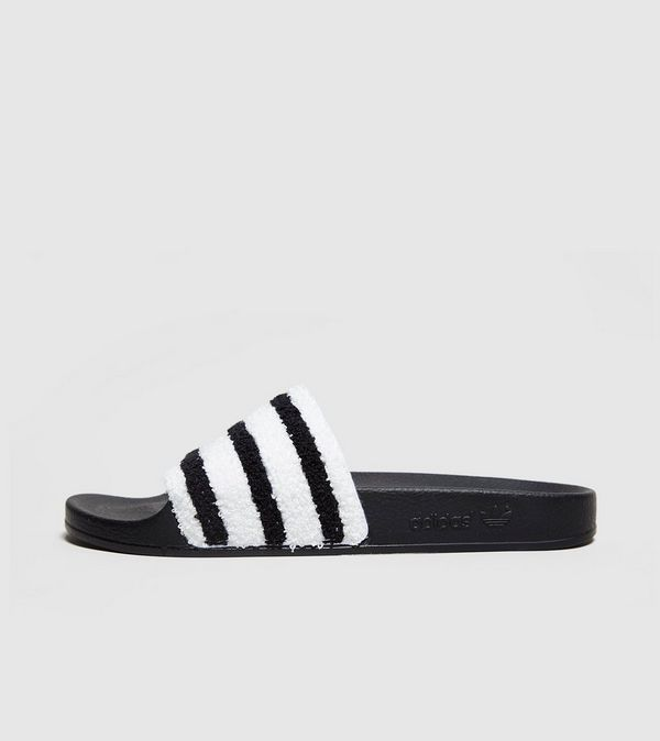 29e00f23386a adidas Originals Adilette Towelling Slides