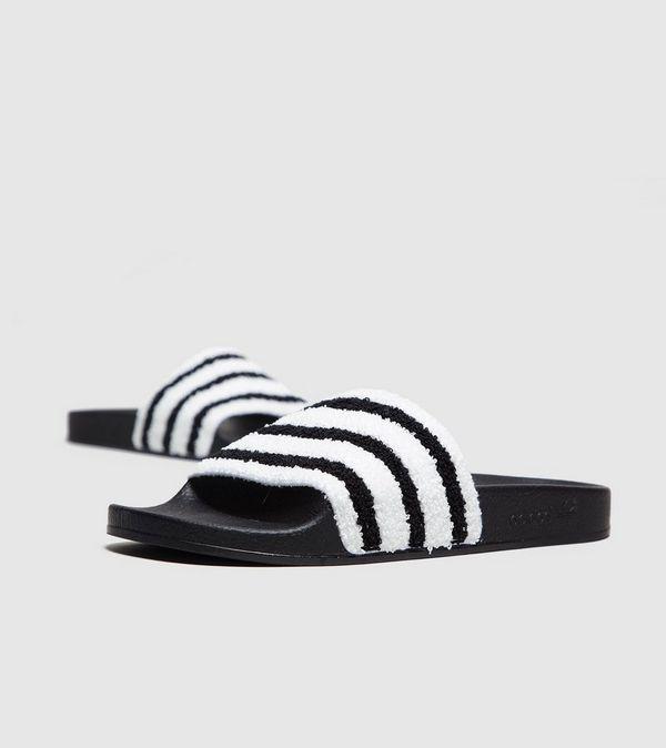 97d54c1b26c adidas Originals Adilette Towelling Slides