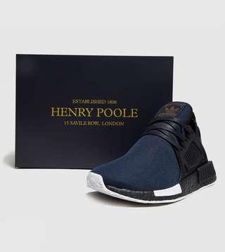 innovative design e15dc ebd70 adidas Originals x size? x Henry Poole NMD_XR1   Size?