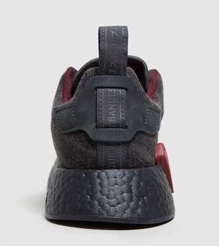 new style 9e0df dd6c7 adidas Originals x size? x Henry Poole NMD_R2 | Size?