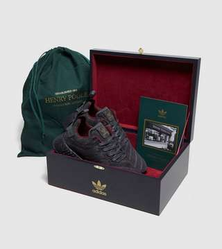 new style 7b01f 538c7 adidas Originals x size? x Henry Poole NMD_R2 | Size?