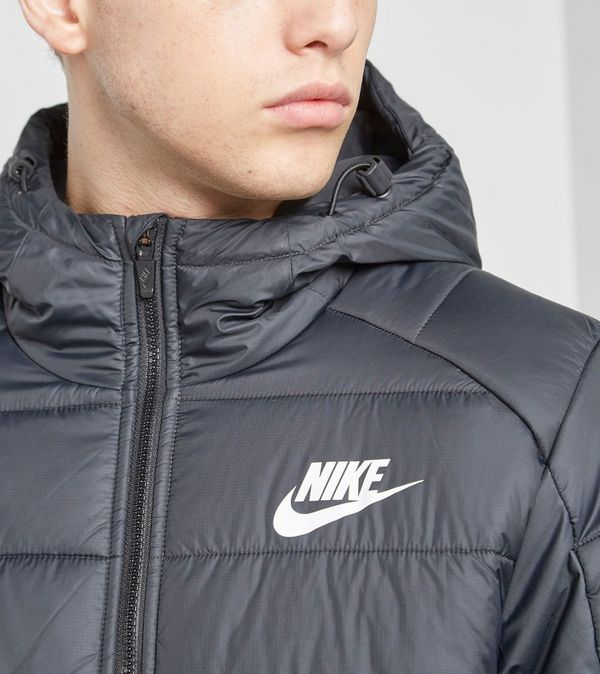 87ce754f876f Nike Bubble Padded Jacket