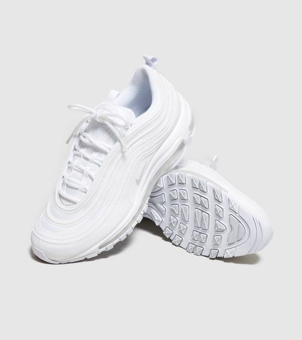 65% Spara 2019 Nike Dam W Air Max '97 SE BeigeSvartVit
