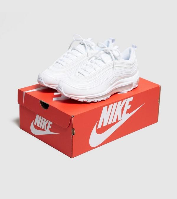 Nike Dame Air Max 97 Ultra | Hvid | Sko | AH6806 100