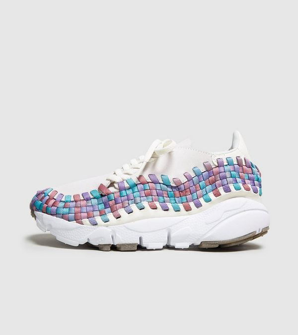 b4dbe5c880 Nike Air Footscape Woven | Size?