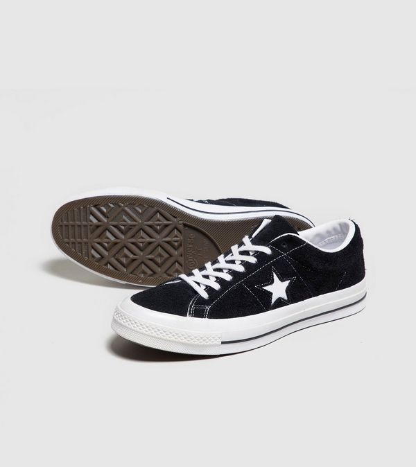 70d8887ba917 Converse One Star Suede