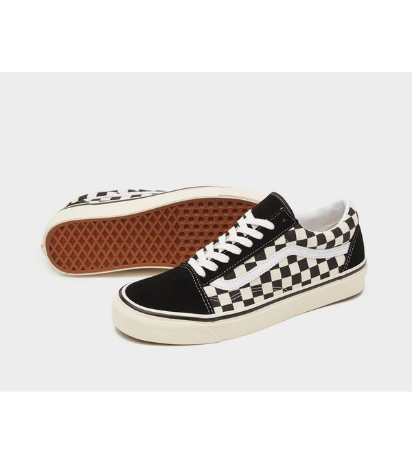 ea9d0a554792 Vans Anaheim Old Skool Checkerboard