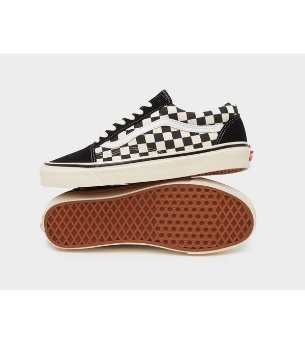 Vans Anaheim Old Skool Checkerboard
