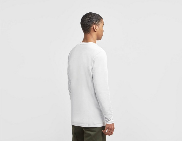 The North Face Fine Long Sleeve T-Shirt