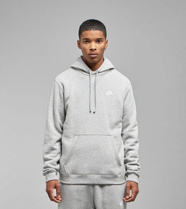 hot sale online bc29c 8adb6 Nike Club Overhead Hoodie