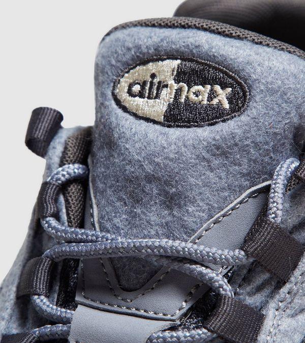 0be4c37b1 Nike Air Max 95 Premium Wool   Size?