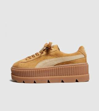 reputable site 3189b 6ee5c PUMA Fenty Cleated Creepers | Size?