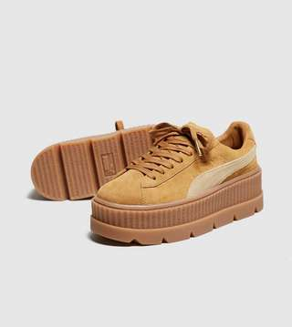 reputable site 4e051 0d784 PUMA Fenty Cleated Creepers | Size?
