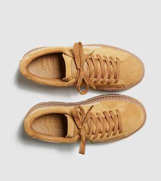 reputable site f429a 42dc9 PUMA Fenty Cleated Creepers | Size?